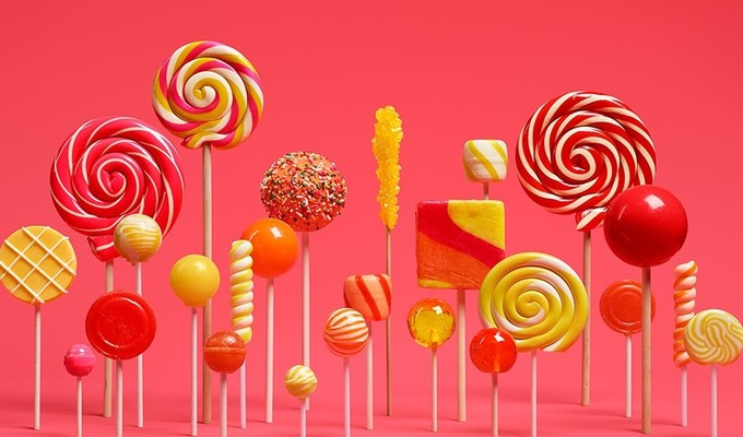 google-android5-lollipop